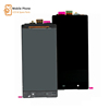 Cheap wholesale cell phone for sony z4 digitizer lcd screen glass replacement parts