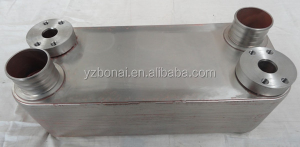 Aluminum Hydraulic Oil Cooler For Auto,Vehicle,Car,Motor Cycle,Oil ...