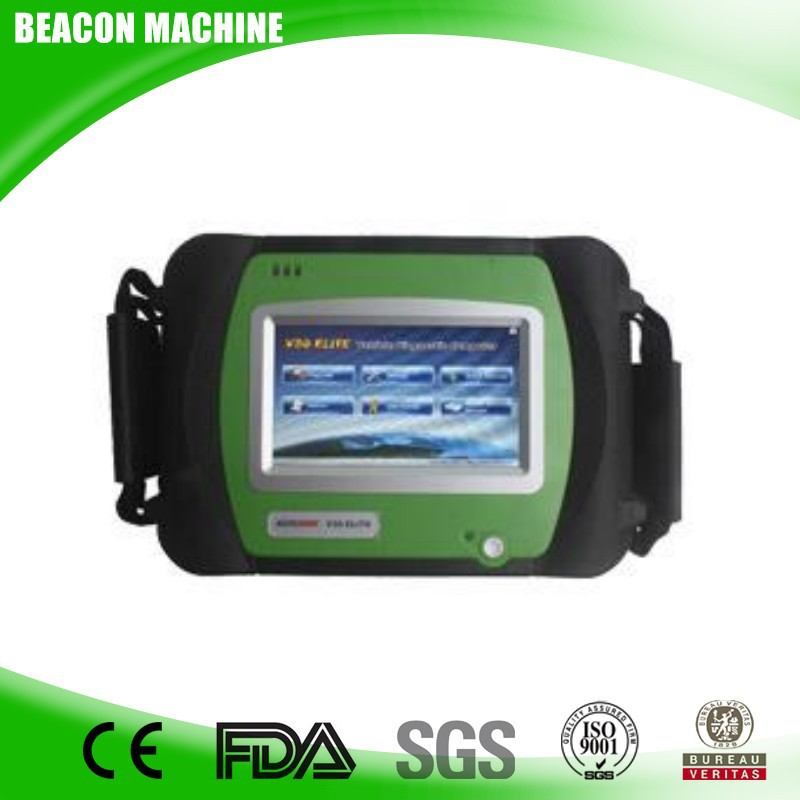 Autoboss v30 vehicle diagnostic computer with best price from beacon machine