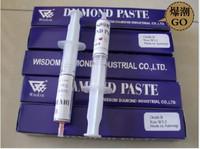 10pcs different diamond lapping paste fast grinding Polishing Grinding Cream