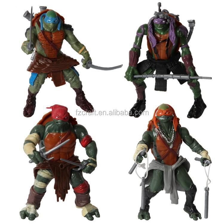 Venta al por mayor la tortugas ninjas-Compre online los mejores la ...