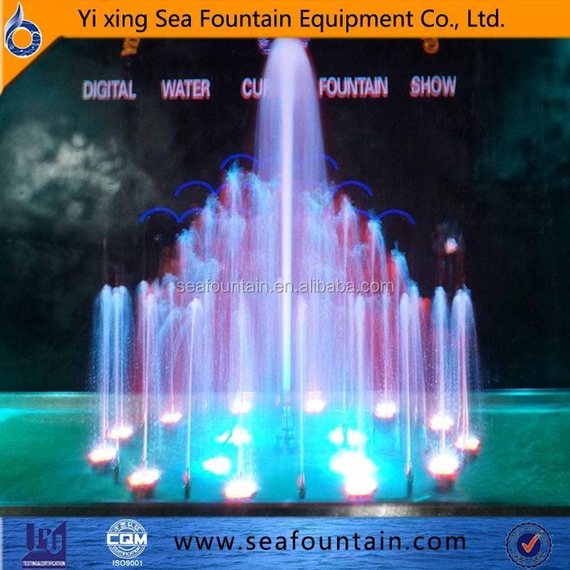 Small/mini Size Outdoor Water Fountains Garden Portable Dancing Water  Fountain