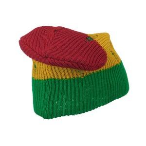 Rasta Colored Hats c4655e12d929