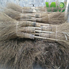 natural bamboo broom