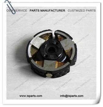 Ktm 50 Clutch Assembly For Mini Bike Parts 49cc 47cc Engine Clutch