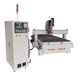 Woodworking Furniture Making Machine 4X8 FT Linear Atc 1325 CNC Router