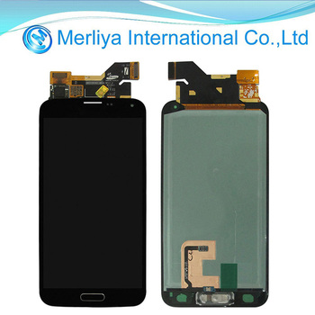 OEM with best price for replacement screen galaxy s5 sm-g900a,lcd touch screen for samsung galaxy s5 sm-g900