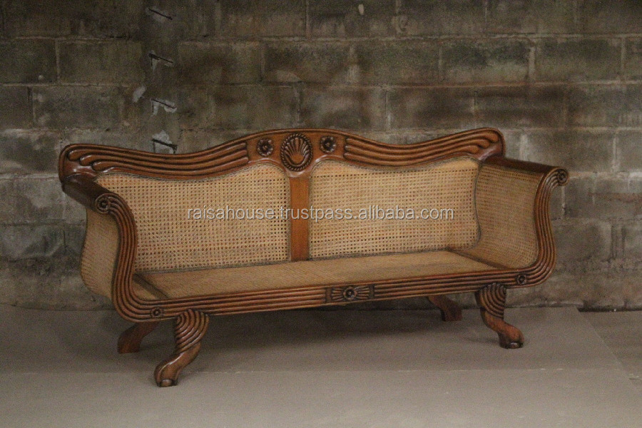 French Furniture - Madura Sofa