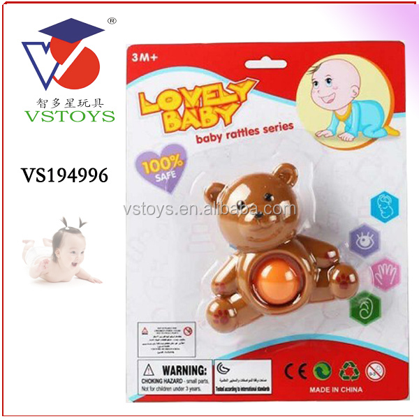 Hot Sale Good Quality Wholesale Baby Rattles For Kids