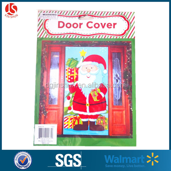 sc 1 st  Alibaba & Christmas Door Cover Wholesale Door Cover Suppliers - Alibaba