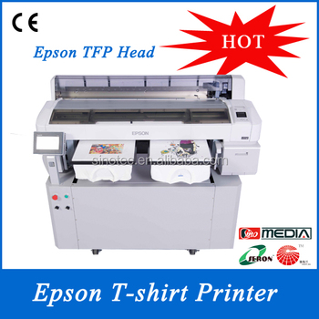 Good price digital t shirt printing machine printer buy for T shirt printing machines prices