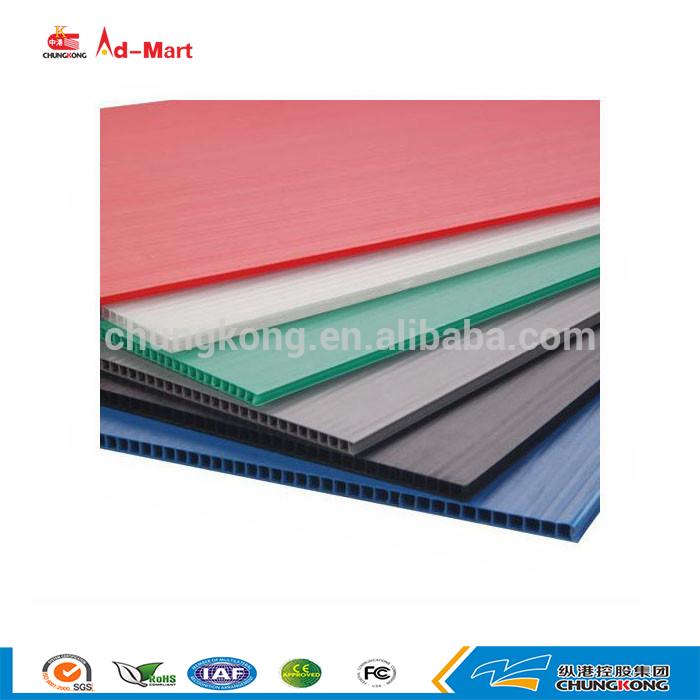 4mm 6mm 8mm Twin Wall Pc Hollow Sheet 10mm Polycarbonate Sheet - Buy ...