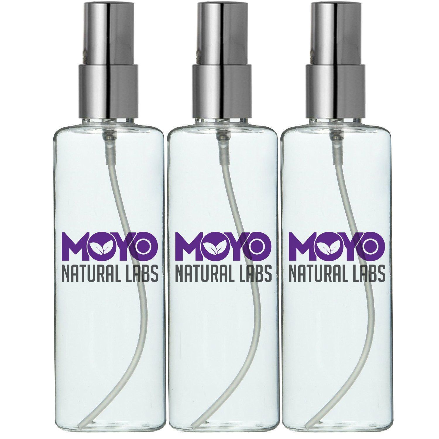 0053e51dc41b Buy MoYo Natural Labs Large 3.4oz TSA Approved Squeezable Clear ...