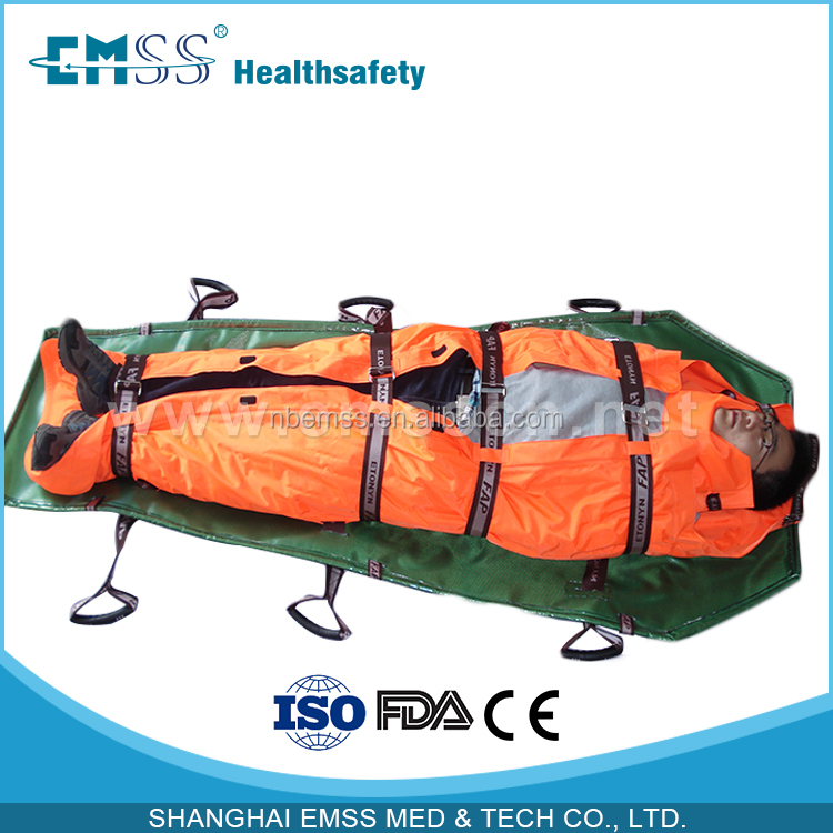 China Professional Manufacturer Emergency First Aid Body ...