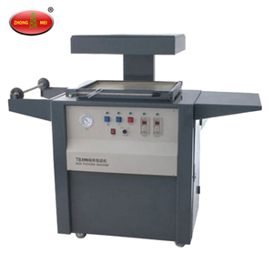 Thermoforming Skin Blister Packaging Wrapping Packing Machine
