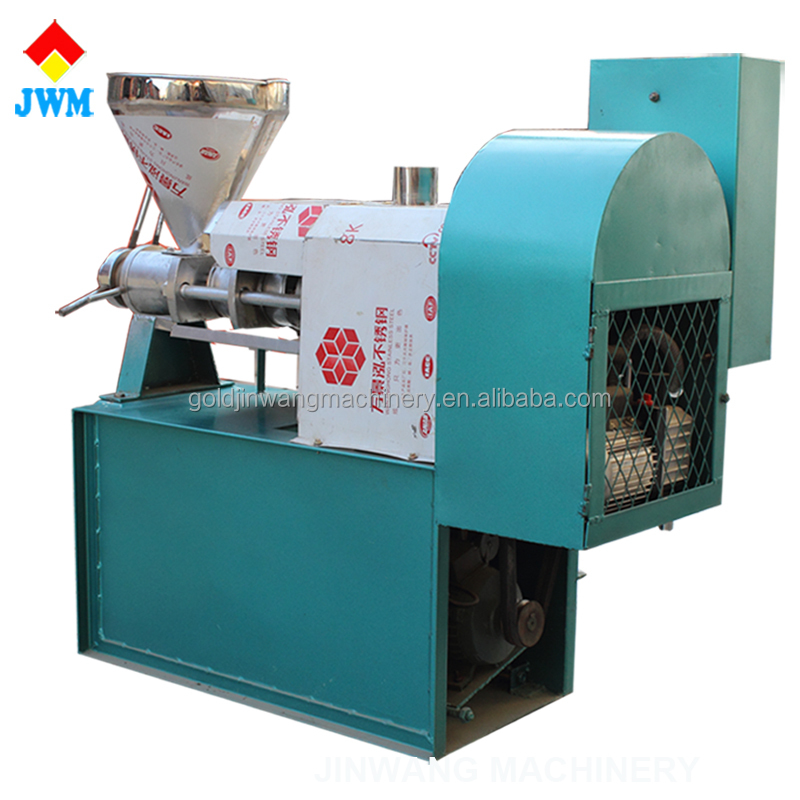 cotton seed oil extruder/High benefit complete stainless steel with beautiful design for sale