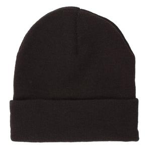 384498038e954 Merino Wool Daily Cheap Soft Hat Knit Various Colors Plain Cuff Beanies