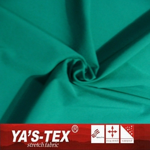 Fantastic! Excellent quality breathable stretch nylon spandex fabric