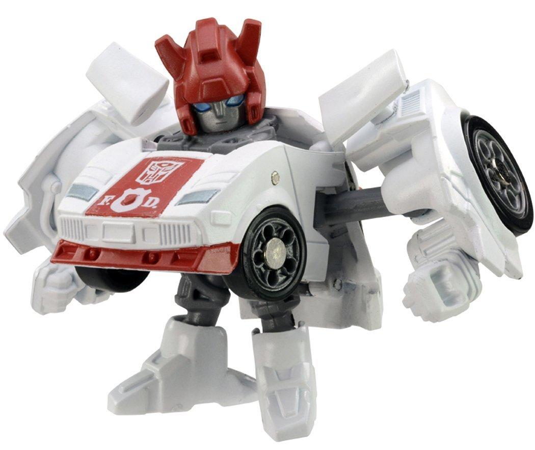 Transformers QT13 alert (Lamborghini Countach LP500S)