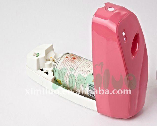 Automatic Spray Paint Machine Air Freshener Machine