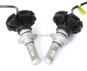 Assembly LED Headlight Bulbs Kit Front Lamp H1,H3,H4,H7,H11,H8,H9,9005,9006,9012,880/881 For Car Motorcycle Auto Part