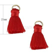 New upholstery tassels, ribbon tassels, decorative tassels and cords