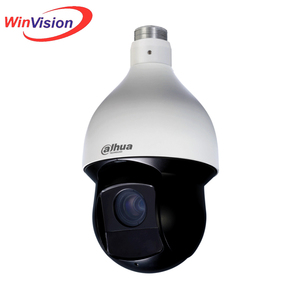 auto tracking wireless ip camera SD59225U-HNI dahua camara ip ptz speed dome