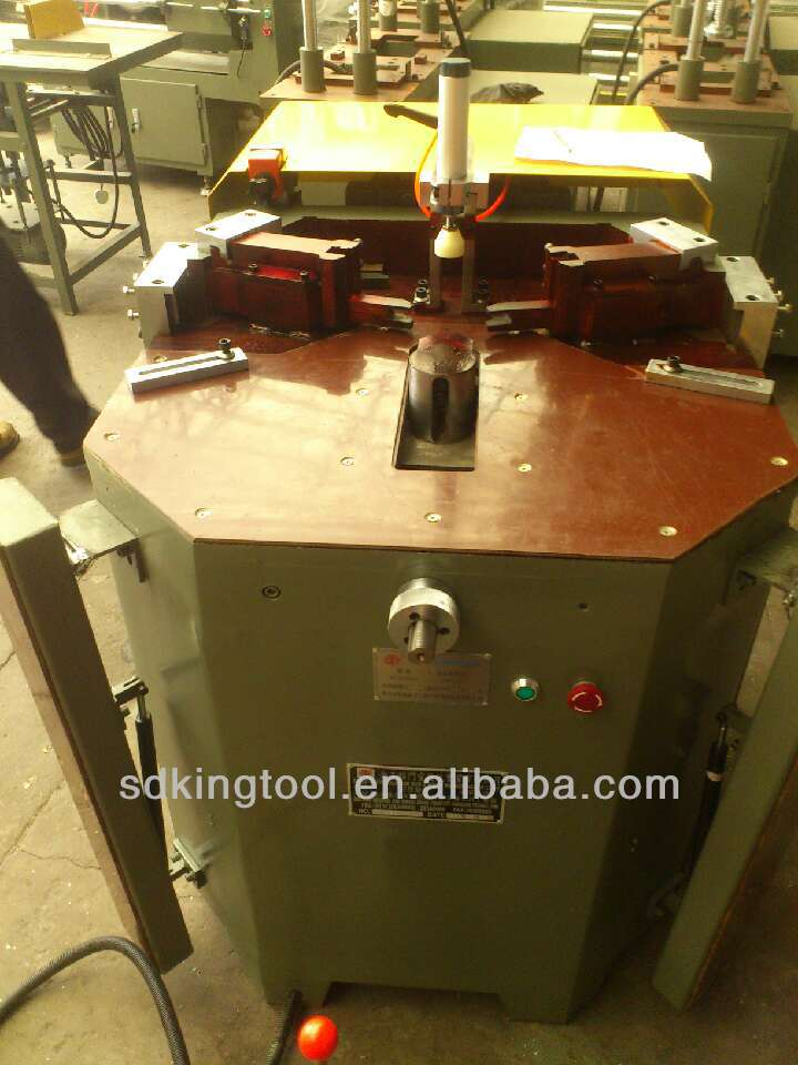 Finden Sie Hohe Qualität Rahmen Verbindung Maschine Hersteller und ...