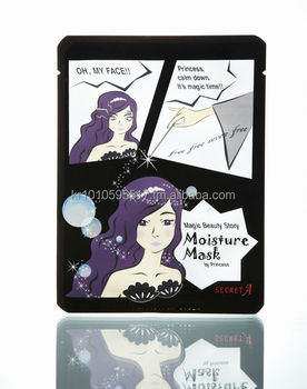 Secret A Magic Beauty Story Moisture Mask