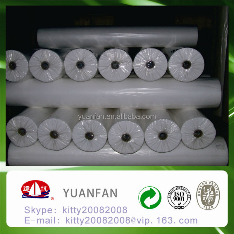 home textile of pp nonwoven fabric