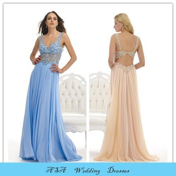 Party Dresses Designs