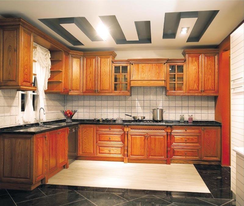 Interior a prueba de fuego paneles decorativos pared de la cocina en ...
