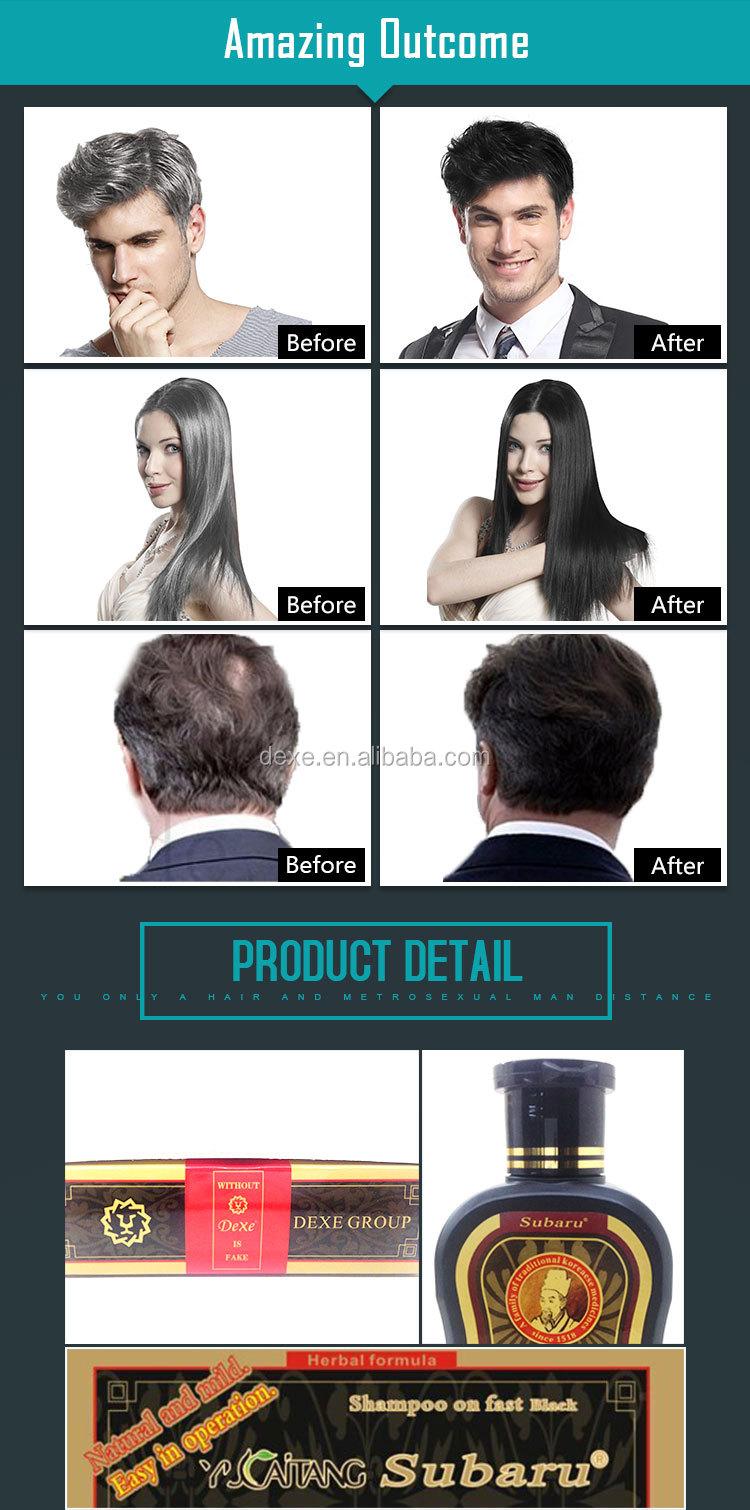 Natuurlijke Haarkleur Voor Haar Zilveren Verven Beste En Magic Subaru Zwart Haar Kruiden Verven Shampoo