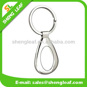 New design metal keychain fittings