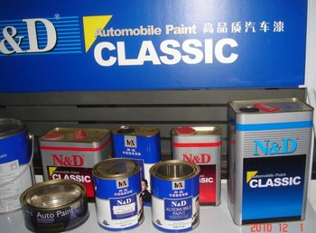 Clear Coat Spray Paint With Hardener