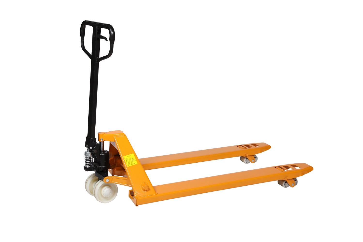 Hight Quality 180x50mm PU Wheels Hydraulic Pallet Truck PU Wheels