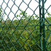 ball court chain link fence