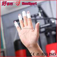 China Top Ten Selling Products High Stress Sports Activity Finger Protect Athletic Cotton Tape