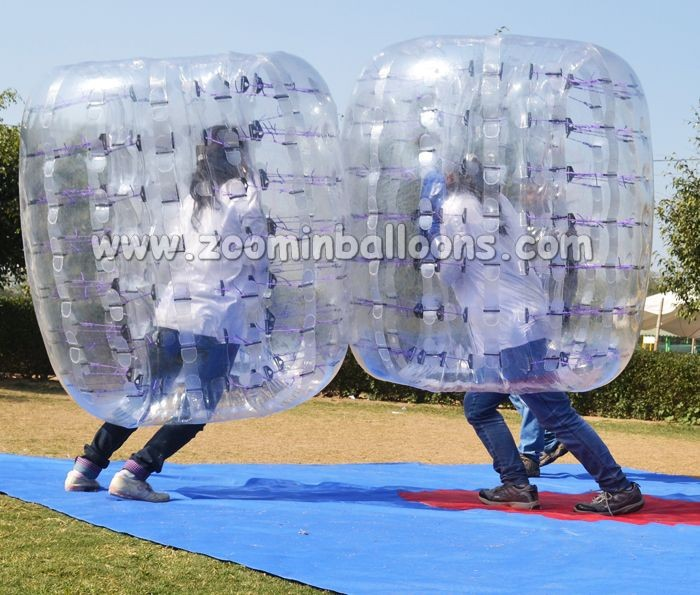 big discount popular soccer bubble ball,belly bump ball,bumperball for sale BB06