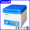 JOAN LAB Tabletop Low Speed Centrifuge, Medical Centrifuge Laboratory