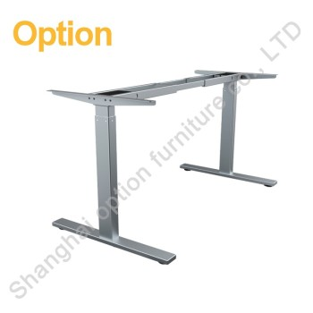 Desk Legs Hardware - Buy Height Adjustable Desk,Adjustable Height Desk