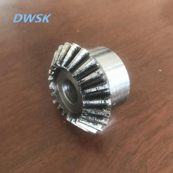 small bevel gear 2.5M-18T