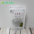 Zipper Promotional Food Vacuum Sealer Bag Frosted Packaging Biodegradable Stand Up Pouch
