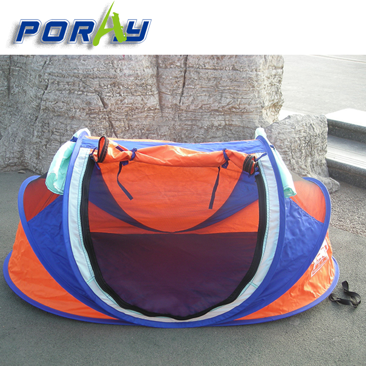 2016 pop up travel cot <strong>tent</strong> for kids with mostquit net