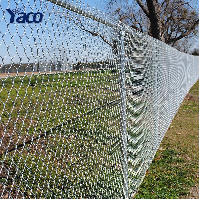 מפוארת 6 רגל מחיר גדר רשת מצופה Pvc-רשת תיל ברזל-מספר זיהוי מוצר WQ-27