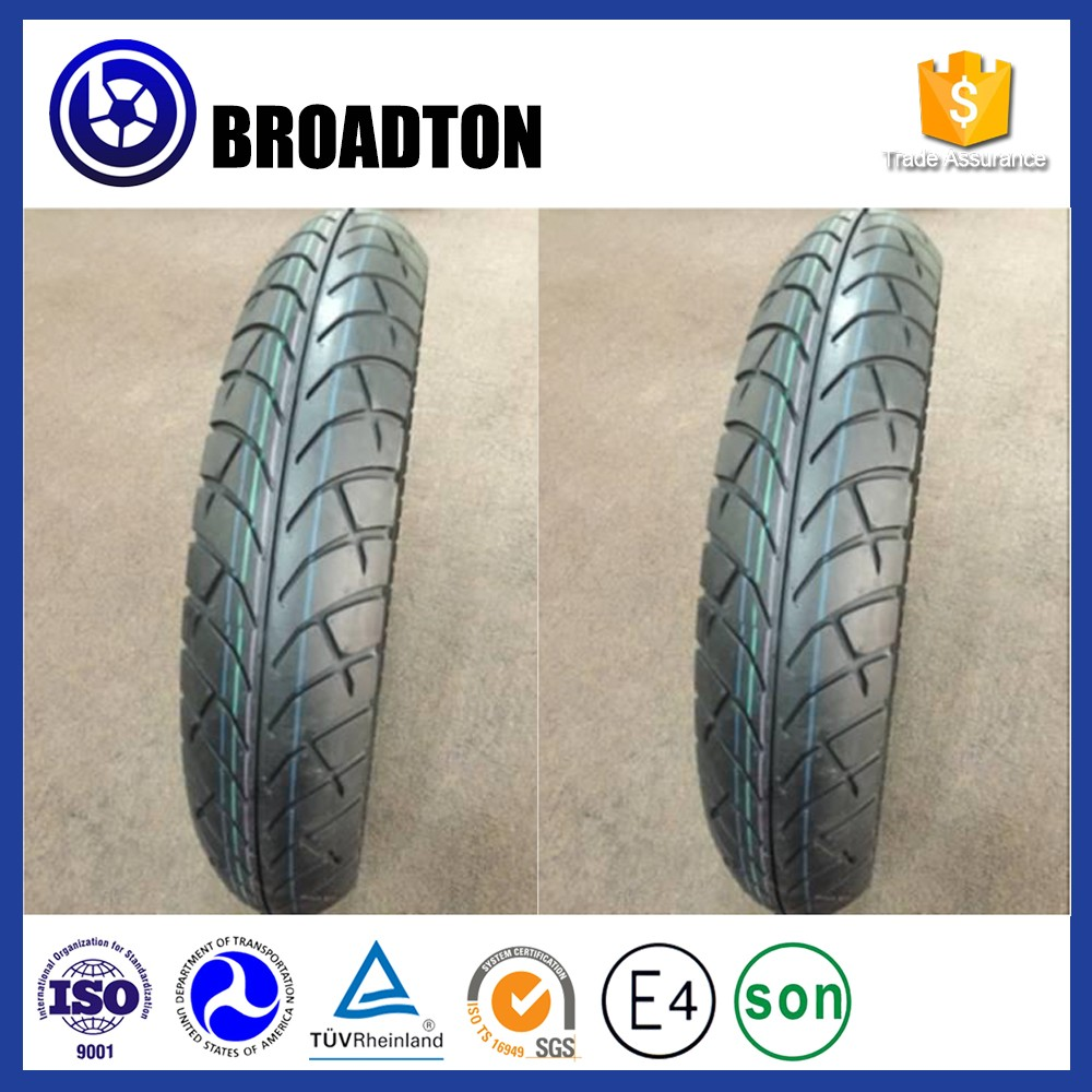 Motorbike Tires 90/90-17 Cheap Motorcycle Tyres