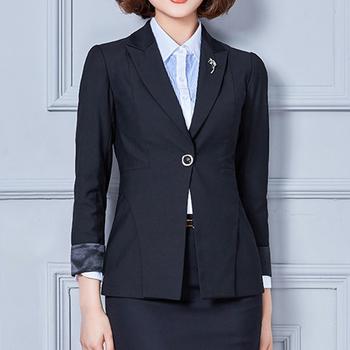 Black Colors Coat Pant Girl Fancy Formal Slim Fit Suit Buy Girl