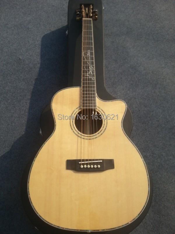 popular top acoustic guitar brands buy cheap top acoustic guitar brands lots from china top. Black Bedroom Furniture Sets. Home Design Ideas