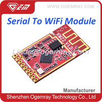 cheap wifi module special for IOT support AP and STA mode with free APP