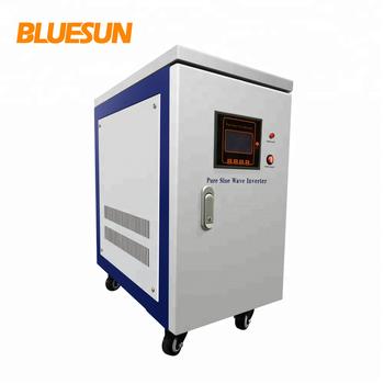 Bluesun Solar Central Heating System For House Use - Buy Solar ...